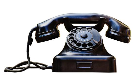 Рассказ Телефонный звонок – 2