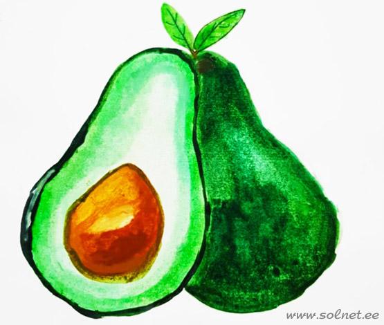 Рассказ Аромат тропических фруктов